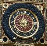 Le Gros Horloge Rouen, France